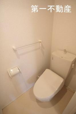 【トイレ】ラッフィナート1