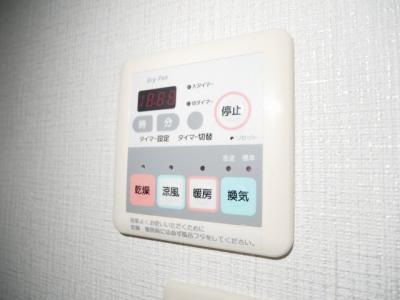 【設備】オークル・M