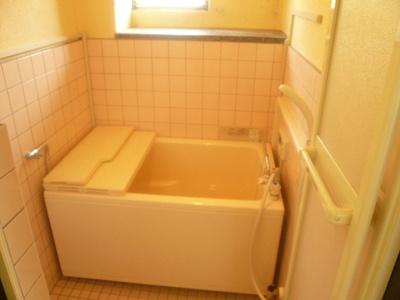 【浴室】西川ビル