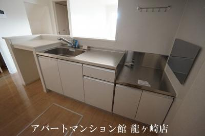 【キッチン】フロイデⅠ