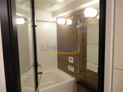【浴室】クレアホームズ新町1丁目