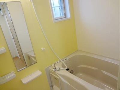 【浴室】ベル ラフィーネ