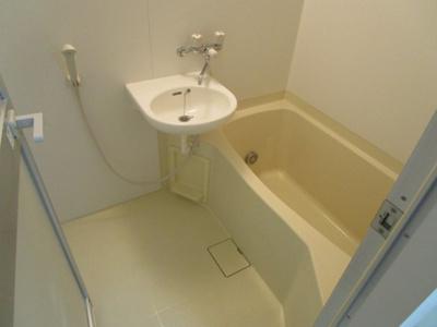 【浴室】プロト
