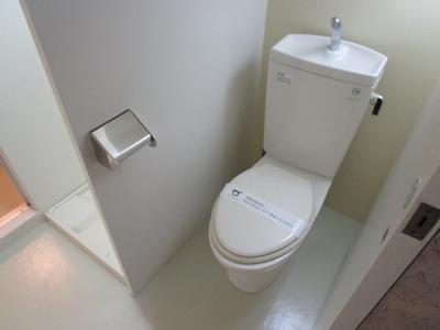 【トイレ】プロト