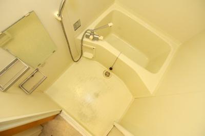 【浴室】GARDEN HILL
