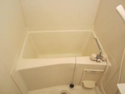 【浴室】サンモールMR