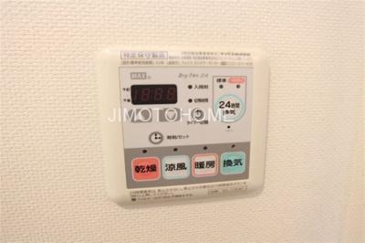 【設備】レジュールアッシュ心斎橋VITA