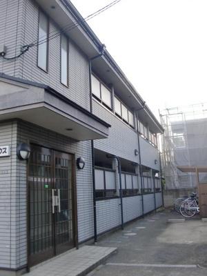 【外観】コーカハウス