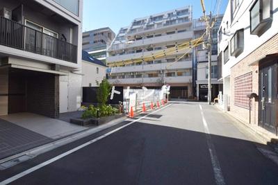 【周辺】クレストコート文京湯島
