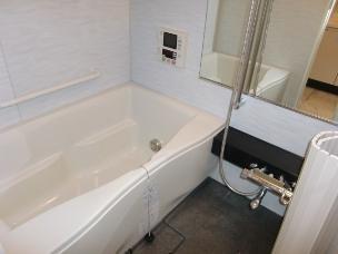 【浴室】リーガル四ツ橋筋
