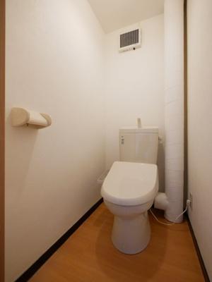 【トイレ】共済ハウス