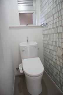 【トイレ】コンフォーティアⅣ