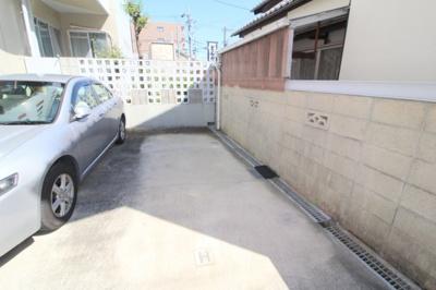 【駐車場】クリスタルアレイ