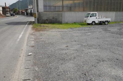 【外観】津山市加茂町桑原 125坪