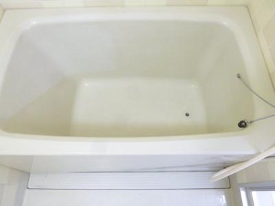 【浴室】ハイツキャスティーB棟