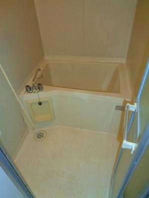 【浴室】ファミリア87
