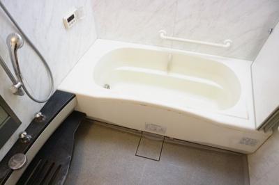 【浴室】ライオンズマンション大阪スカイタワー