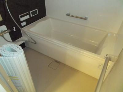 【浴室】AQUILA上筒井