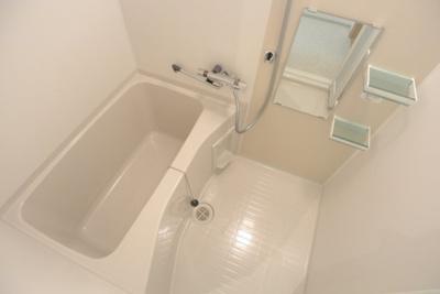 【浴室】レジュールアッシュ松屋町