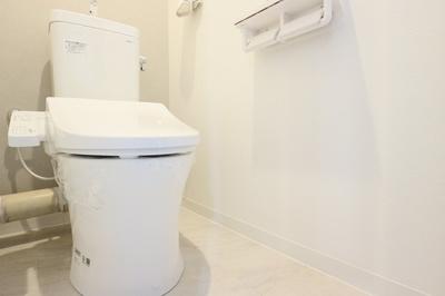 【トイレ】ディオ・フェルティ旭公園