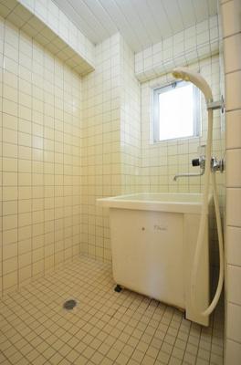 【浴室】タカスハイツ