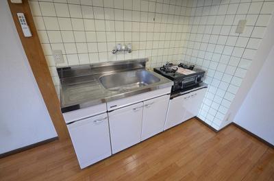 【キッチン】タカスハイツ