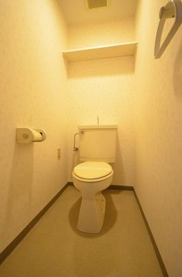 【トイレ】コーワロイヤル