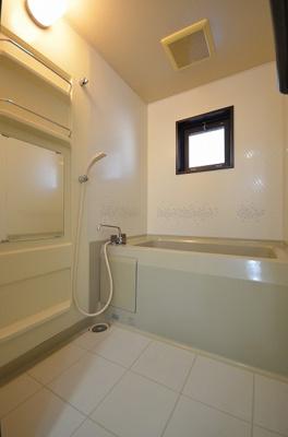 【浴室】コーワロイヤル