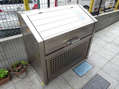 【その他共用部分】チェリーコート笹塚