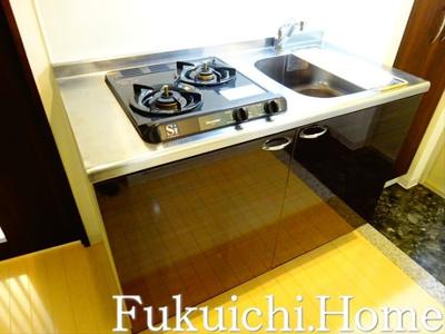 【キッチン】チェリーコート笹塚