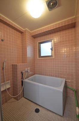 【浴室】フルール庚午