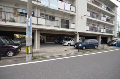 【駐車場】フルール庚午