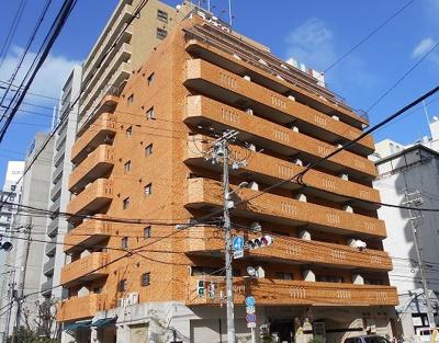 【外観】ライオンズマンション御堂本町