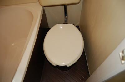 【トイレ】メゾン・ド・アーム