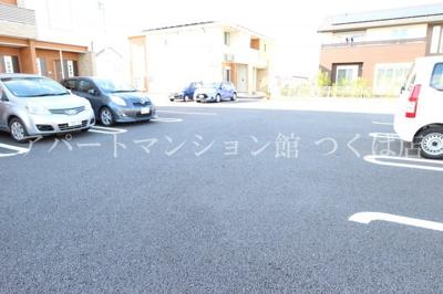 【駐車場】イクシールB