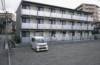 【駐車場】レオパレス美行(39482-103)