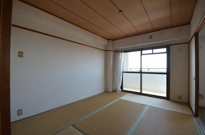 【和室】コーポ井口台
