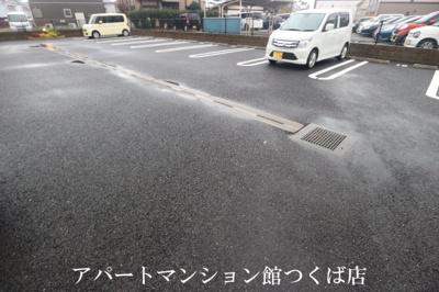 【駐車場】ポラリスⅠ
