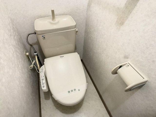 【トイレ】ライトハウス新下関