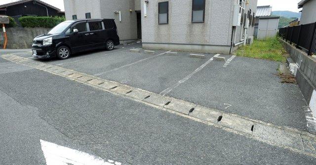 【駐車場】ライトハウス新下関