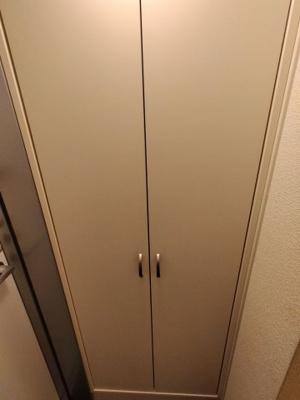 【寝室】レオパレスいえぷり
