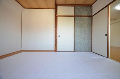 【和室】サンフラッツ