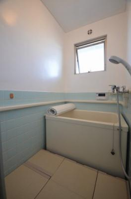 【浴室】サンフラッツ