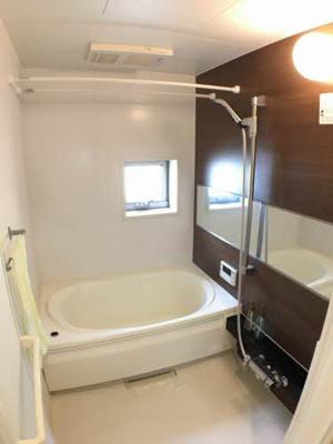 【浴室】シャーメゾン伊倉本町