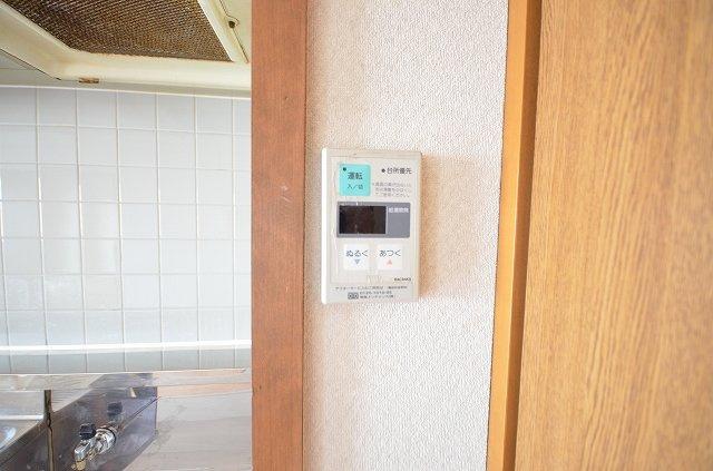 【設備】庚午山本ビル