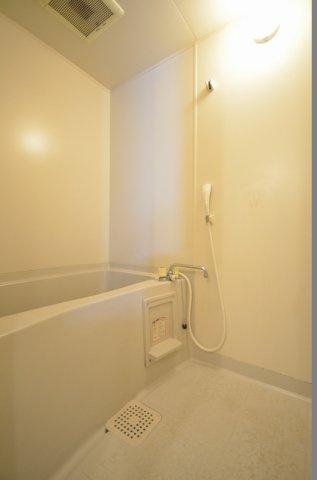 【浴室】庚午山本ビル