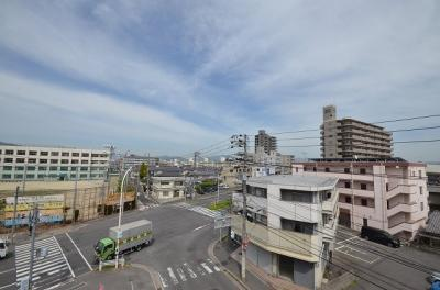 【展望】庚午山本ビル