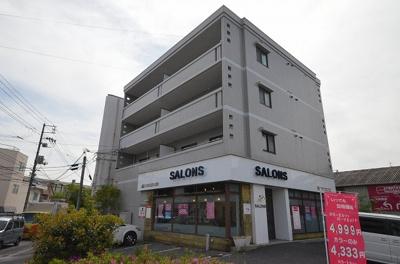 【外観】庚午山本ビル