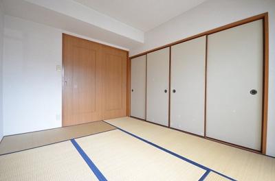 【和室】庚午山本ビル