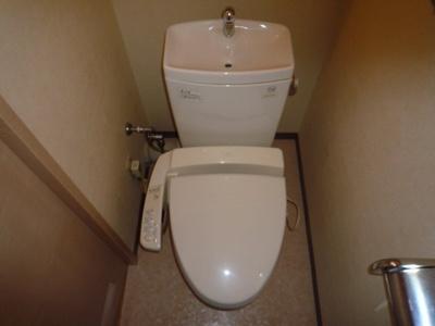 【トイレ】アムズメイプル扇町